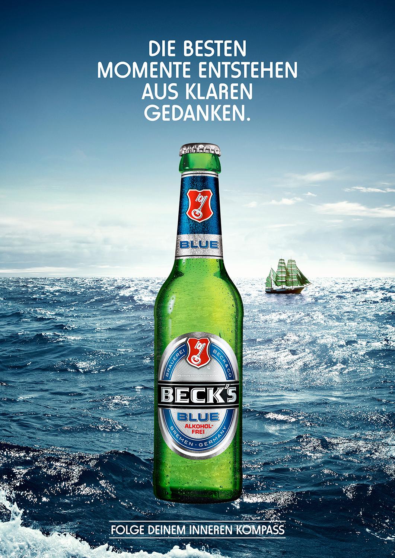 becks | c: bbdo proximity • Retouching • pretty on point • post production • düsseldorf
