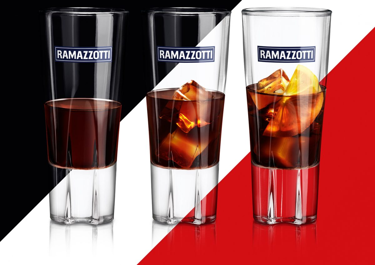 ramazzotti | c: zum goldenen hirschen | ph: stefan kranefeld • Retouching • pretty on point • post production • düsseldorf